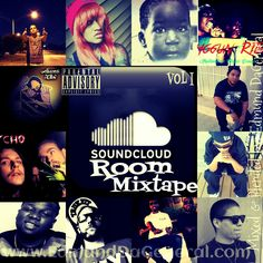 The SoundCloud Room Mixtape: Volume 1 I decided to come up with this idea awhile ago to put together a compilation of tracks from various artists who were looking to be heard. I sent out the messag. I Decided, Various Artists, Mixtape, No Response, Projects To Try, Messages, Room, Bedroom, Rooms