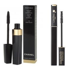 #MUADupeDay  Drugstore Dupe for Chanel and Lancôme! mascara:  http://www.makeupalley.com/product/showreview.asp/ItemId=71658/Lash-Exact/Cover-Girl/Mascara