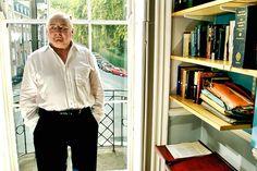 Peter Ackroyd, writer