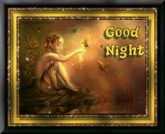 JÓ ÉJT! - donerika.lapunk.hu Good Night, Fairy, Painting, Profile, Nighty Night, User Profile, Painting Art, Paintings, Painted Canvas