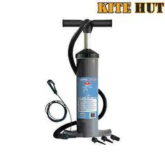 Kite #surfing pump also #suitable for #inflatable kayaks and boats,  View more on the LINK: http://www.zeppy.io/product/gb/2/162171583961/
