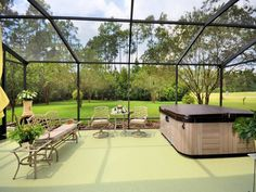 Florida Screen Rooms Sunrooms Amp Pool Enclosures Orlando