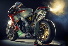 1000cc Moto GP bike puts out more than 250HP!?!!!