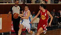 Türkiye Kadınlar Basketbol Ligi 2014-2015 Sezonu Lig Kurulu Toplantısı, İstanbul'da yapıldı.