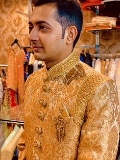 #clientdiaries#dresses #mensfashion #fashion #fashiondesign #fashionweek #fashionoutfits #fashiondesign #indian #indianwedding #indianfashion #indianwear #indiangroom #wedding #groom #groomsmen #handmade #embroidery #embroiderypatterns #embroideryart #embroiderythread #zari #sherwani #hyderabad Indian Fashion, Men Fashion, Fashion Outfits, Fashion Design, Indian Groom Wear, Indian Wear, Zardosi Embroidery, Embroidery Patterns, Sherwani Groom