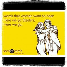 Steeler girl