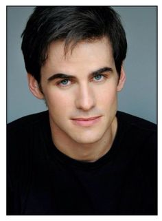Colin O'Donoghue - SC1 Inspiration for my unnamed WIP