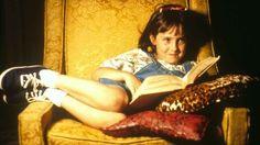 What if Matilda went to Hogwarts?