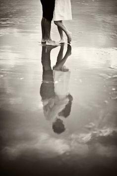 """reflection"" #romantic #photography"