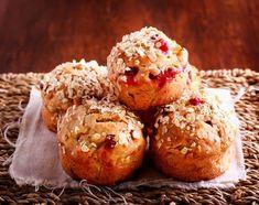 Zabpelyhes muffin
