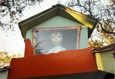 William Eggleston. New Orleans 1970s: