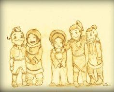 Baby Team Avatar