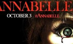 Annabelle is the Pre sequel of The Conjuring. Check out the Annabelle Official main Trailer in HD. The movie is going to launch on 3rd October 2014. #Annabelle