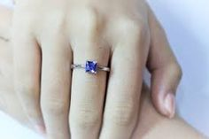 Browse new collection of Engagement Jewelry at toptanzanite.com Tanzanite Ring, Engagement Jewelry, Stones, Wedding Rings, Beautiful, Collection, Rocks, Stone, Wedding Ring