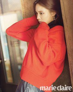 Marie Claire | 윤소희 Yoon Sohee