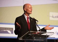 Billionaire leaves Gov. Rick Scott's re-election campaign after being racially insulted by Scott's campaign staff. Looks like the typical right wing urge to demean minorities has cost them big time ;)