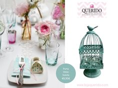 Sweet Easter shades - Ideas And Shopping * Doces Tons Da Páscoa - Ideias e Shopping
