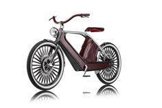 The Eclectic-Electric Cykno Bicycle | Trend Bump