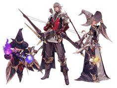 Twitter / creativeuncut : Final Fantasy XIV: A Realm ...