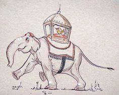 #inktober2016 - day 11 - TRANSPORT  #sketchbook #sketch #pencil #inktober #ink #penandink #drawing #inking #sketches #art #artistsofinstagram #dailysketch #asketchaday #animals #animalart #animationart #elephant #bird #cute #bhairaviart #character #characterdesign #illustration #illustratorsoninstagram #illustrationart