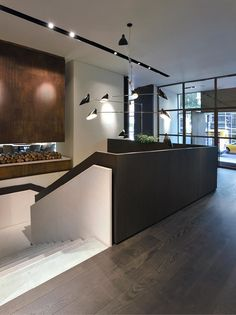 Poliform - Showroom New York - Picture gallery