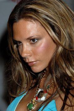 Victoria Beckham - Boards At Swarovski Fashion Rocks For The Prince??s Trust
