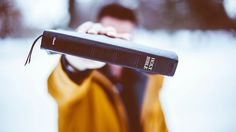"""""""A special work of God"""" is essential to reading the Bible the way it was meant to be read, and the way that will yield its God-intended results."""