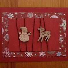 Dárková obálka vánoční Advent Calendar, Holiday Decor, Home Decor, Decoration Home, Room Decor, Advent Calenders, Home Interior Design, Home Decoration, Interior Design