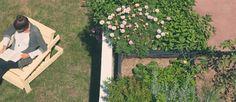 Noocity: Store - A vegetable garden anywhere Urban Vegetable Gardens, Noocity Urban Ecology