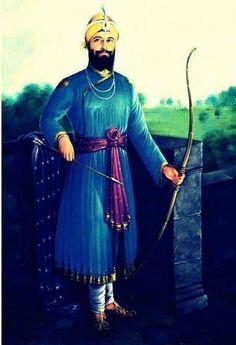 Shah e Shenshah Dhan Dhan Sri Guru Gobind Singh Ji