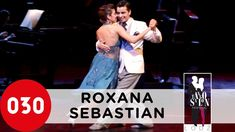 Sebastian Achaval and Roxana Suarez – No hay tierra como la mía by Solo. Argentine Tango, Soloing, Teaching, Concert, Youtube, Orchestra, Salons, Earth, Dancing