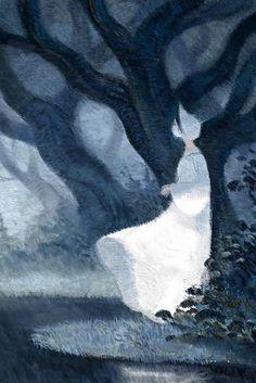 jerry-suh:  My interpretation of Jane Eyre
