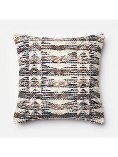Wild Buffalo Pillow