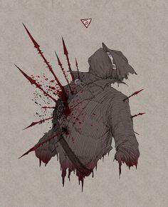 Dark souls art, dark art, old blood Character Concept, Character Art, Concept Art, Character Design, Dark Fantasy Art, Dark Art, Bloodborne Art, Dark Souls Art, Soul Game