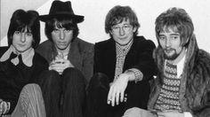 Jeff Beck Group - Ronnie Wood, Jeff Beck, Mick Waller & Rod Stewart