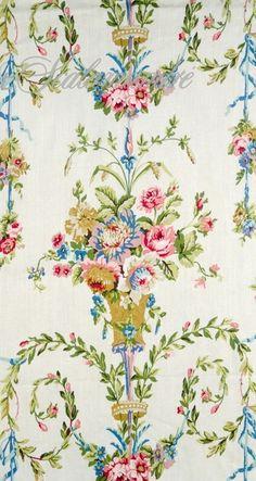 vintage fabric sources