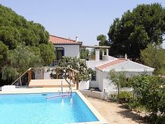 Casa de Campo para férias perto da praia! Aluguer de férias em Quarteira da @HomeAway Portugal