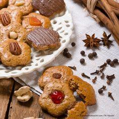 Omas Honiglebkuchen