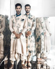 Pin by shubhra on traditional indian men in 2019 indian men fashion, mens. Mens Indian Wear, Mens Ethnic Wear, Indian Groom Wear, Indian Men Fashion, Mens Fashion Wear, Groom Fashion, Wedding Dresses Men Indian, Wedding Dress Men, Wedding Suits