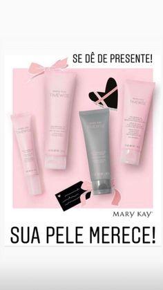 Microdermoabrasao Mary Kay, Mary Kay Miracle Set, At Play Mary Kay, Facial Scrubs, Facial Masks, Mary Kay Brasil, Lush Products, Beauty Products, Anti Aging Facial