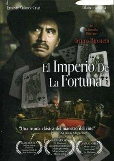 El imperio de la fortuna-Arturo Ripstein-1985