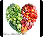 Heart-healthy foods that lower blood pressure, reduce symptoms of plaque and improve cardio fitness