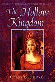 The Hollow Kingdom Trilogy
