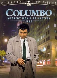 Instantly recognizable by his cigar and trench coat, Lieutenant Columbo (Peter Falk) is one of the best-loved investigators in TV history. He may be gently bumbling and unassuming at first, but Columb
