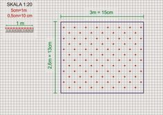 Jak obliczyć ile luzaków potrzeba na ścianę?