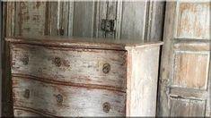 gustavian bútor