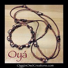 Set de Oya