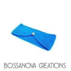 #bossanovacreations #creation #headband #blue #yarnlove #yarn #picoftheday #photooftheday #crochet #crochetaddict #crocheting #loveit #fashion #handmade #hechoamano #ganchilloterapia #ganchillo #knittersofinstagram #knitting #knit #igers #igerscrochet #instaknit #instacrochet Headbands, Photo And Video, Crochet, Instagram, Hand Made, Crocheting, Head Bands, Ganchillo, Knits