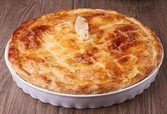 Pâté aux pommes de terre ou pâté Tartouffe