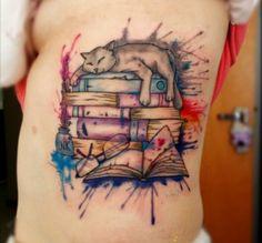 tattoo feita pelo Xeeba do Skin Up Tattoo (foto: Mundo das Tatuagens)